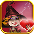 This Valentines : Wicked Witch