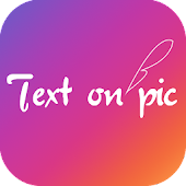 InstaText - Text on pic