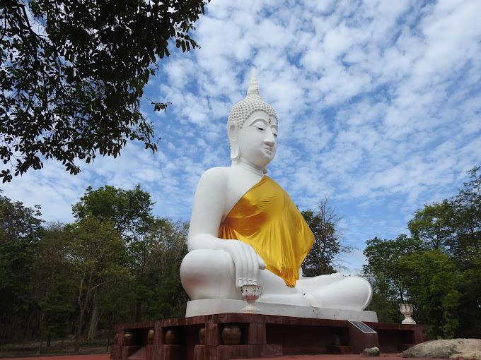 Wat Tham Pu Noi
