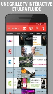 Télé Poche Guide TV Capture d'écran