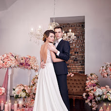 Wedding photographer Natalya Trofimova (Trofimovafoto58). Photo of 13.05.2016