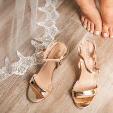 Wedding photographer Svetlana Goncharova (Esfir). Photo of 06.08.2017