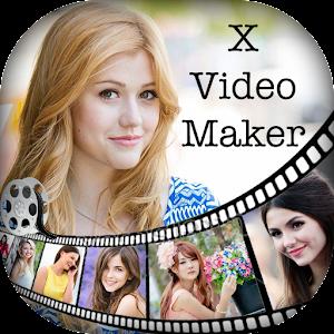 X Movie Maker 2018 : X Video Maker 2018 for PC