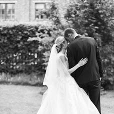 Wedding photographer Olga Barabanova (Olga87). Photo of 23.10.2017