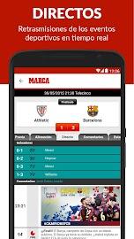 MARCA - Diario Líder Deportivo Screenshot 2