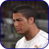 Face Morphing-C. Ronaldo Faces