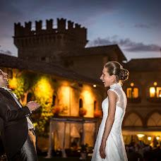 Wedding photographer Dino Zanolin (wedinpro94). Photo of 26.08.2014