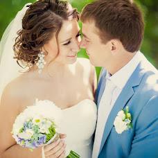 Wedding photographer Andrey Melnik (andrewlynx). Photo of 23.02.2015