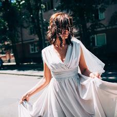 Wedding photographer Marina Ilina (MRouge). Photo of 30.06.2018