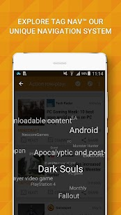 Appy Gamer – Games news- screenshot thumbnail