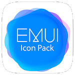 EMUI - ICON PACK 1.0 (Patched)