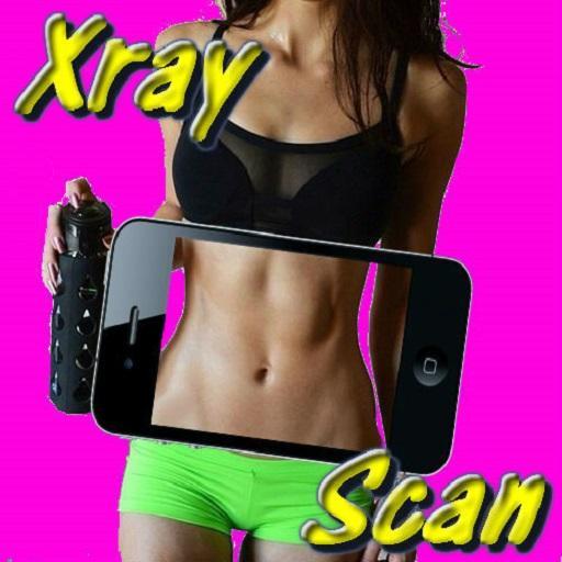 Xray Girls Joke
