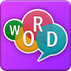 Word Crossy - A crossword game APK Icon