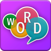 Word Crossy - A crossword games