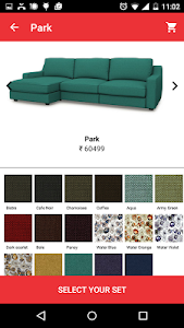 CustomFurnish screenshot 3