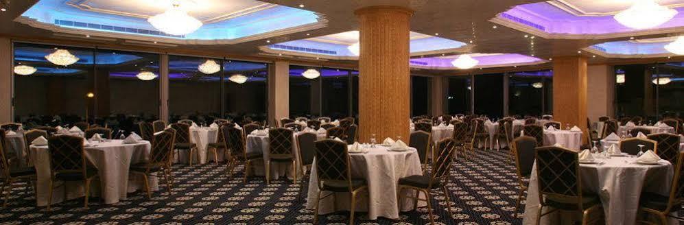 Bzommar Palace Hotel