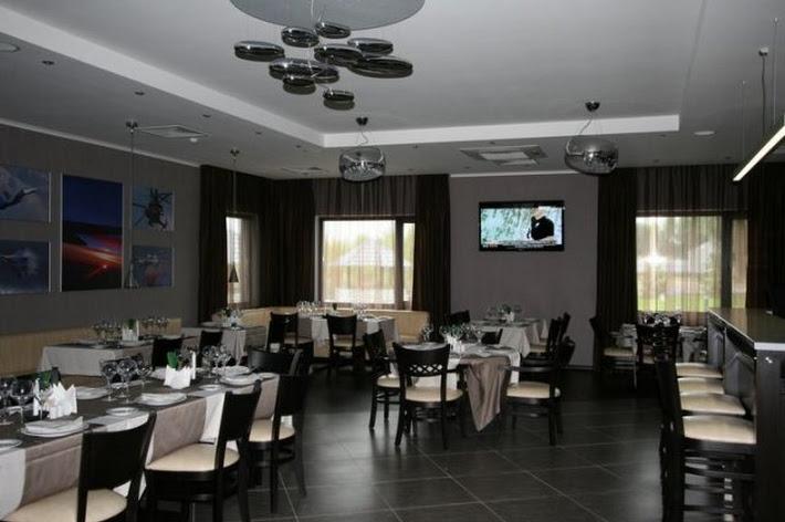 Фото №6 зала Ресторан «Ново-Рождественно»