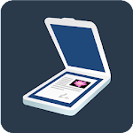 Simple Scan - PDF Scanner App Icon