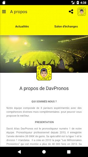 DavPronos