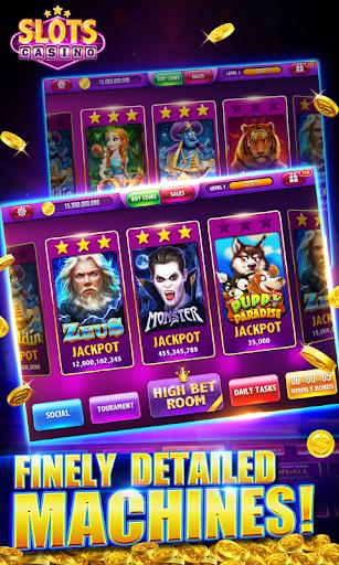 Slots Casino™ 2.0.02 screenshots 1
