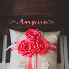 Wedding photographer Marina Mukhtarova (Marina84). Photo of 22.06.2014