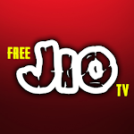 Guide for Jio Tv Channels, icon