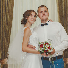Wedding photographer Sergey Krivopuskov (krivopuskov). Photo of 27.07.2015