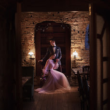 Wedding photographer Yuriy Rybin (yuriirybin). Photo of 18.07.2018