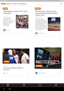 Philippine Daily News for PC-Windows 7,8,10 and Mac apk screenshot 9