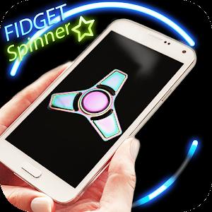 """Résultat de recherche d'images pour """"Fidget spinner simulator android"""""""