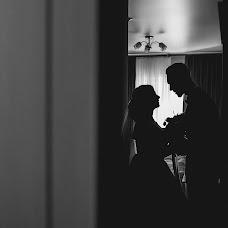 Wedding photographer Roman Popov (fotoroman1). Photo of 24.03.2018