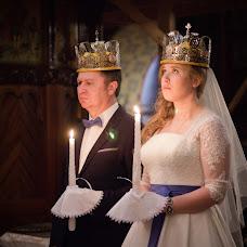 Wedding photographer Nataliya Moiseeva (airinnat). Photo of 28.06.2017