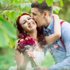 Wedding photographer Aleksey Volkov (AlekseyVolkov). Photo of 15.11.2015