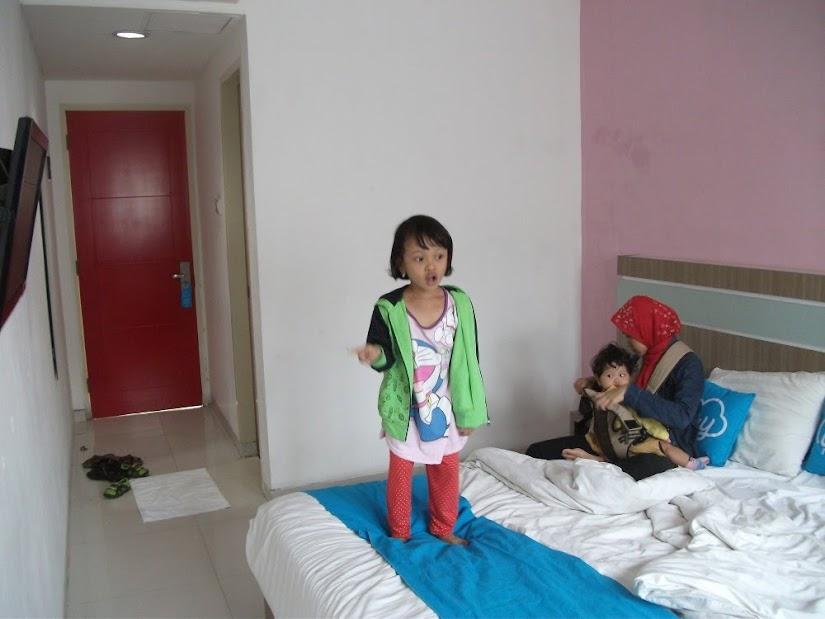 Cassa Hotel Interior Room