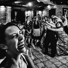 Wedding photographer Elena Haralabaki (elenaharalabaki). Photo of 07.10.2018