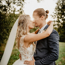 Wedding photographer Renata Hurychová (Renata1). Photo of 03.09.2018