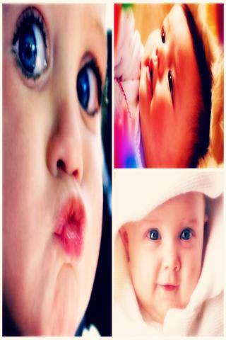 Cute Baby Wallpapers HD 2