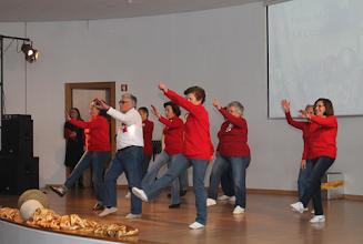 Photo: Dança