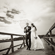 Wedding photographer Vitaliy Boldyrev (komfotocom). Photo of 24.08.2014