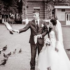Wedding photographer Evgeniy Kukil (evg85). Photo of 21.11.2013