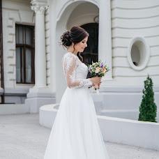 Wedding photographer Aleksandr Egorov (EgorovFamily). Photo of 08.11.2017