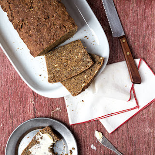 Filmjölkslimpa (Seeded Buttermilk Bread)