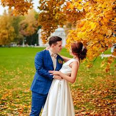 Wedding photographer Dasha Rogova (DashaRogova). Photo of 09.12.2015