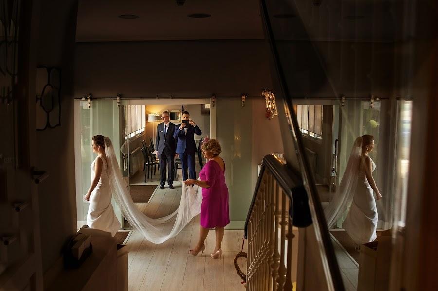 Wedding photographer Michel Quijorna (michelquijorna). Photo of 19.07.2016