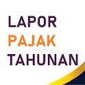 Lapor Pajak Tahunan eFilling dan Cek DJP Online icon