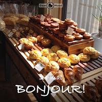 傑里麵包 Le Chalet Bakery