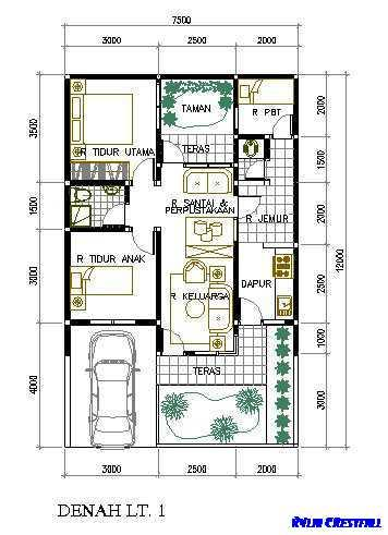 3d House Plans Design Screenshot