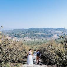 Wedding photographer Pedro Aires (pedroaires). Photo of 28.11.2017
