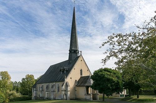 photo de église Saint Léger