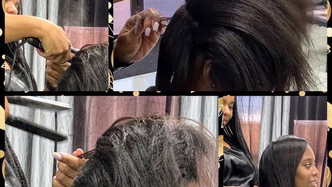 Inspired Styles Hair Salon Beauty Salon In Marrero